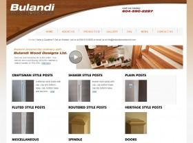 Bulandi Wood Design