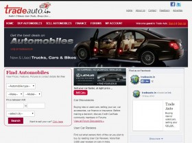 Trade Auto